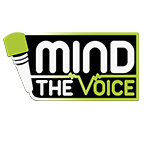 Mind The Voice Logo